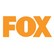 Logo FOX - Channel TV FOX