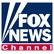 Logo Fox News - Channel TV Fox News